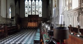 St John's College Sermon